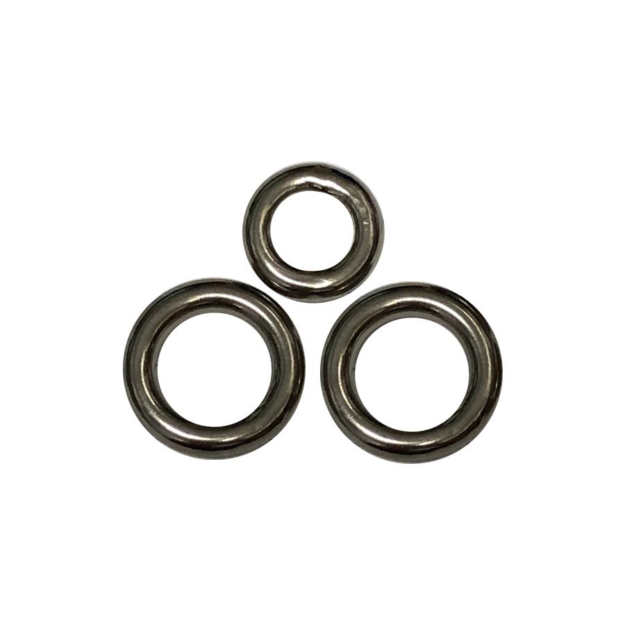 (4) SENSOR 2S FRONT LINE CONNECTOR RING SET