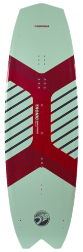 [K0TTTRNCS] TRONIC SURF BOARD ONLY 2020