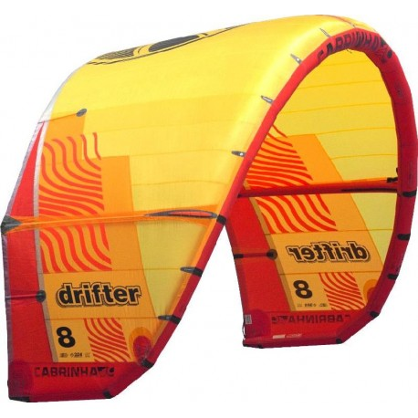 DRIFTER KITE ONLY 2019 RED