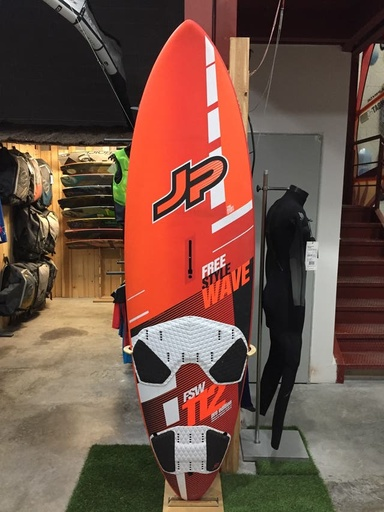 [2M17TAB031] FREESTYLE WAVE PRO 112 2017 (USED)