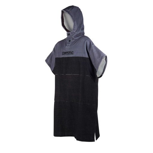 [35417.190169] PONCHO TOALLA BLACK GREY