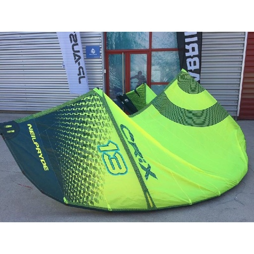 [N30] CRX KITE ONLY 10m (USED)
