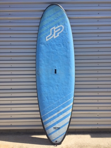 WIDE BODY SOFT DECK (USED) nº7