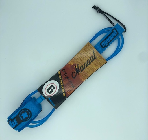 SHORTBOARD LEASH 6ft