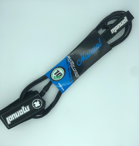 LONGBOARD LEASH KNEE 10ft