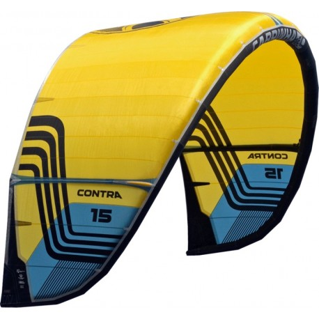 CONTRA KITE ONLY 2020 YELLOW