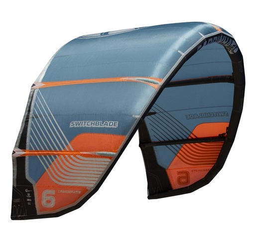SWITCHBLADE KITE ONLY 2020 BLUE
