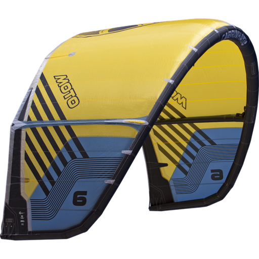 MOTO KITE ONLY 2020 YELLOW
